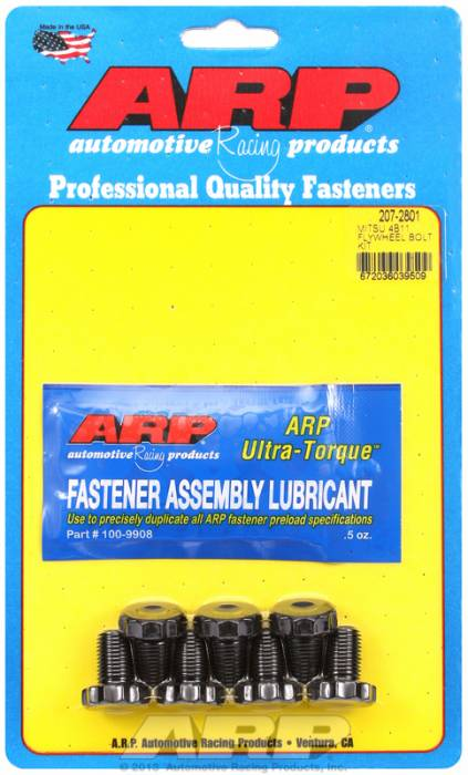 ARP - ARP2072801 - FLYWHEEL BOLT KIT