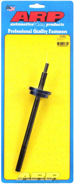 "ARP - ARP1508802 - ARP Heavy Duty Oil Pump Primer Tool - Small Block Ford With 5/16"" Oil Pump Drive"