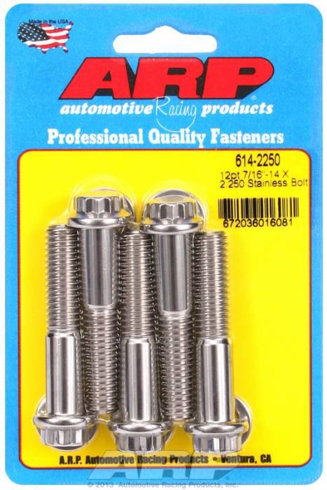 ARP - ARP6142250 - ARP-Fast