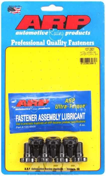 ARP - ARP1072801 - FLYWHEEL BOLT KIT