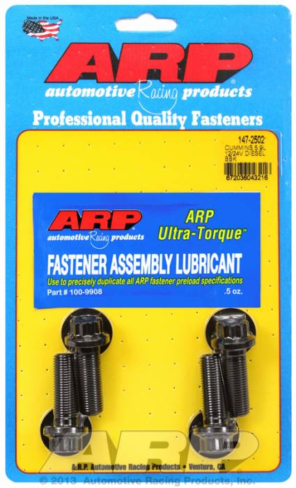 ARP - ARP1472502 - BOLT KIT