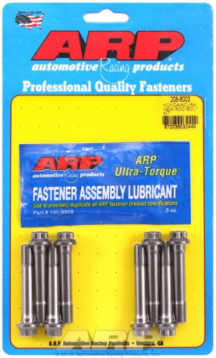 ARP - ARP2086003 - K20A Rod Bolt Kit