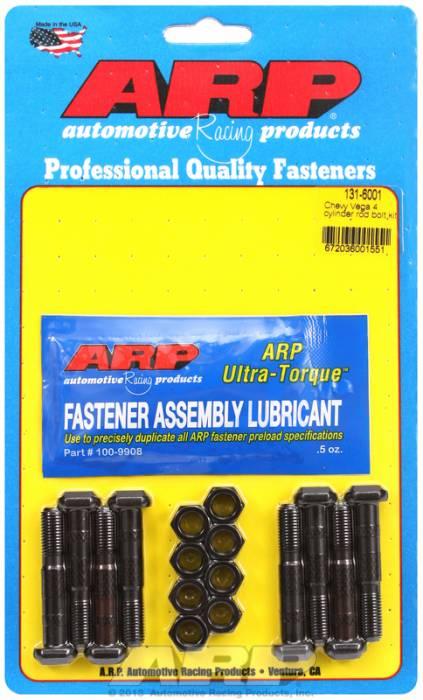 ARP - ARP1316001 - ARP-Rod Bolts-High Performance-Chevy Vega 4 Cyl- Complete Set