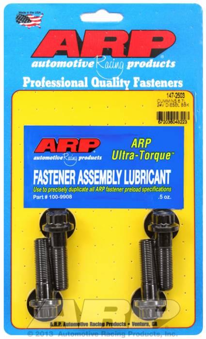 ARP - ARP1472503 - BOLT KIT