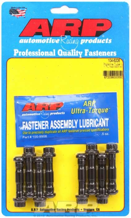 ARP - ARP1046006 - Rod Bolt Kit