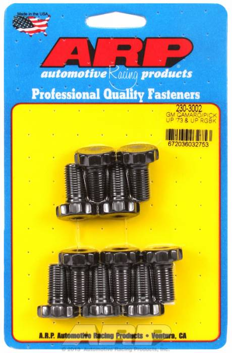 ARP - ARP2303002 - Ring Gear Bolt Kit