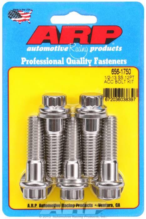 ARP - ARP6561750 - 12PT SS BOLTS