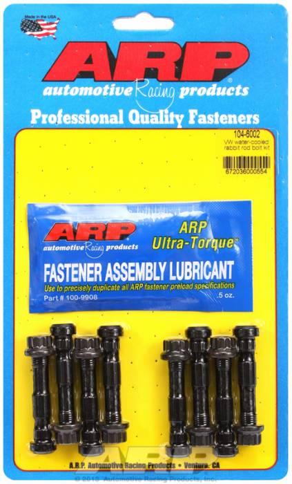 ARP - ARP1046002 -  ARP High Performance Rod Bolts- Volkswagen Corrado G60 & 1600Cc Water Cooled Rabbit-Complete Set