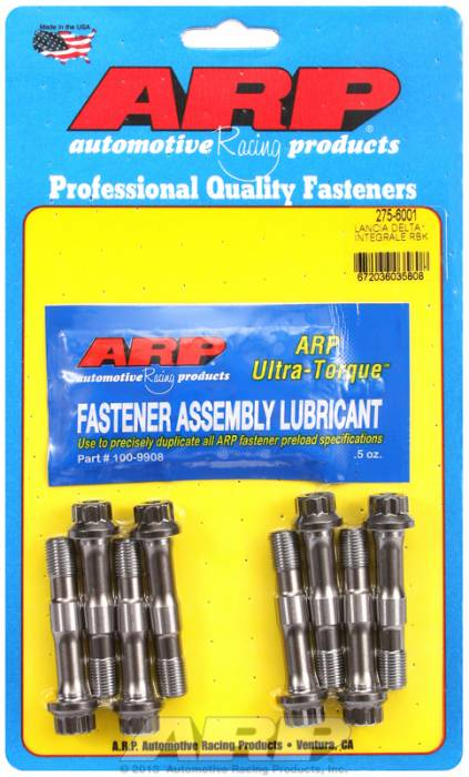 ARP - ARP2756001 - ROD BOLT KIT