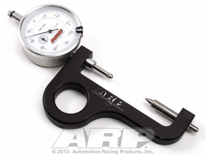 ARP - ARP1009942 - ARP Rod Bolt Stretch Gauge - Billet Style