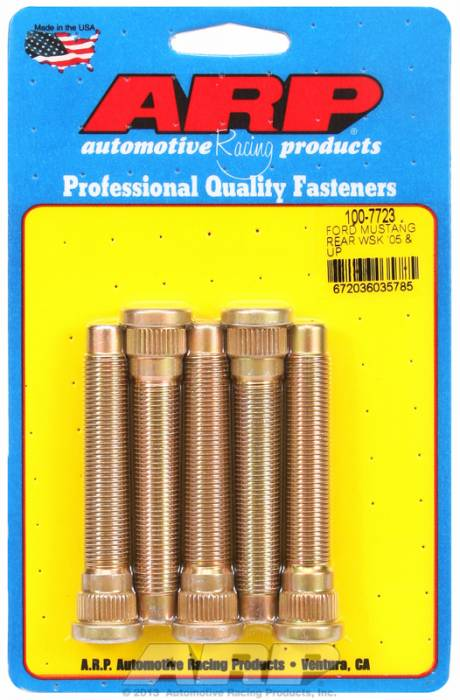 ARP - ARP1007723 - WHEEL STUD KIT