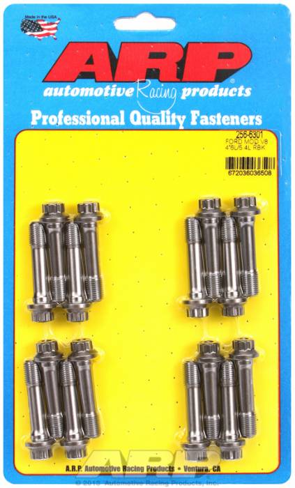 ARP - ARP2566301 - Rod Bolt Kit
