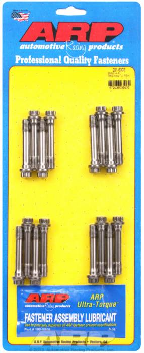 ARP - ARP2016302 - Rod Bolt Kit