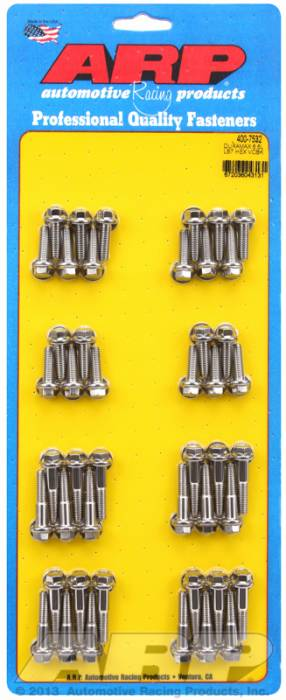 ARP - ARP4007532 - VLV CVR BOLT KIT