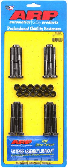 "ARP - ARP2026004 - ARP High Performance Rod Bolts- Nissan VG30 V6,""D"" Four Cam, DET,DETT -Complete Set"