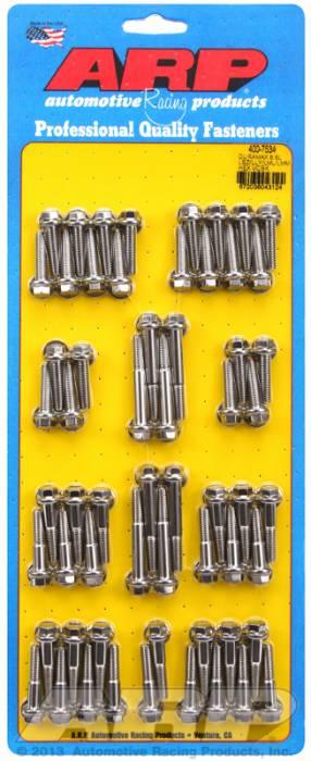 ARP - ARP4007534 - VLV CVR BOLT KIT