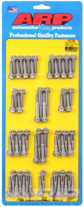 ARP - ARP4007533 - VLV CVR BOLT KIT