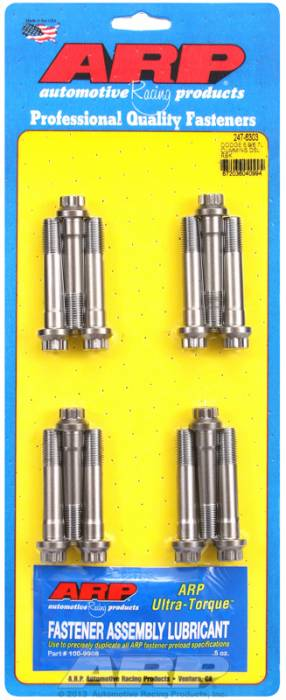 ARP - ARP2476303 - ROD BOLT KIT