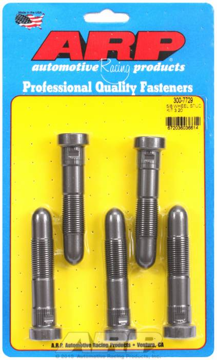 ARP - ARP3007729 - WHEEL STUD KIT