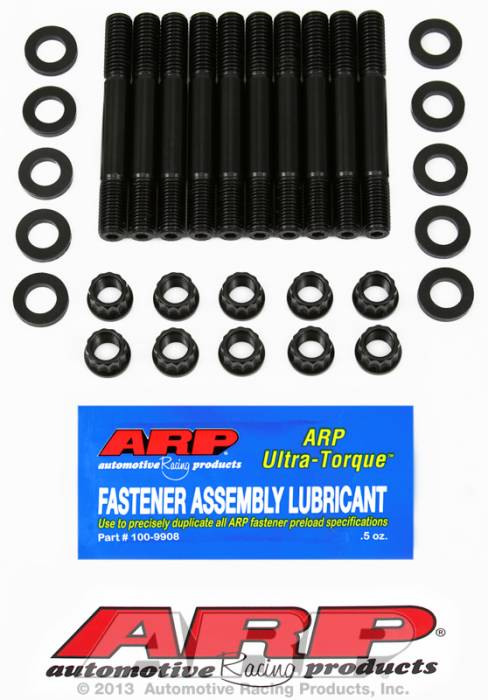 ARP - ARP2045402 - ARP Main Cap Stud Kit - Volkswagen Rabbit, Golf, Jetta- 1.6L-2.0L