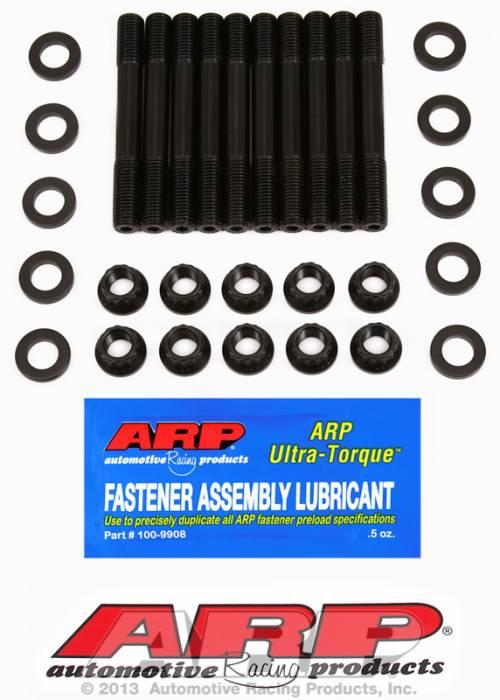 ARP - ARP2035403 - ARP Main Cap Stud Kit - Toyota - 3See & 4Ag, 16 Valve
