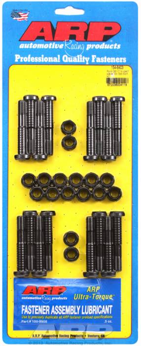 "ARP - ARP1546403 -  ARP High Performance Wave-Loc Rod Bolts- Ford 351 ""C"" -Complete Set"