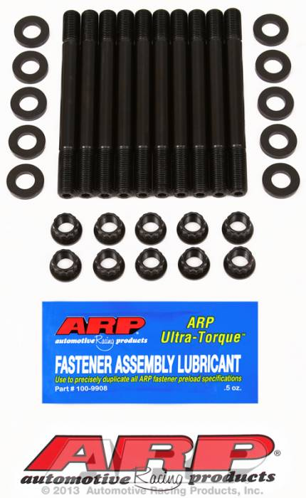 ARP - ARP2064203 - ARP Head Stud Kit - Triumph Spitfire 1.3L & 1.5L - 12 Point Nuts