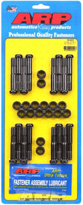 ARP - ARP1906002 - ARP High Performance Rod Bolts- Pontiac V8- 1955-1962 All -Complete Set