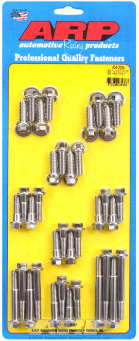 ARP - ARP4342004 - Sb Tuned Port Comple