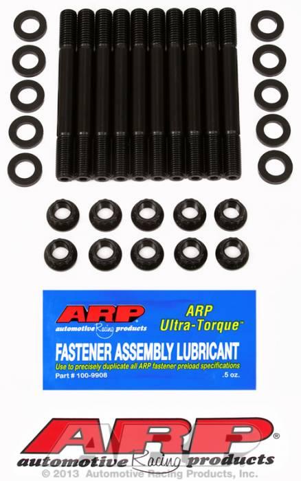 ARP - ARP2095401 -ARP Main Cap Stud Kit - Opel/Vauxhall- 2.0L, 16Valve