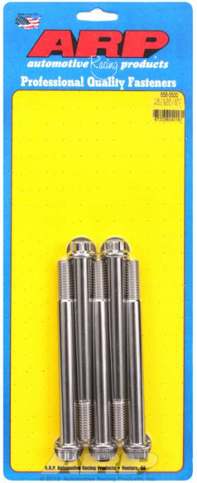 ARP - ARP6565500 - 12PT SS BOLTS