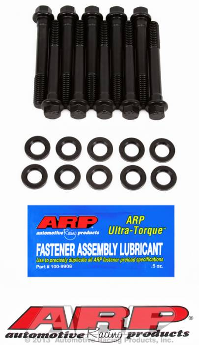ARP - ARP2055001 - ARP Main Cap Bolt Kit- High Performance Series- Holden 308 V8