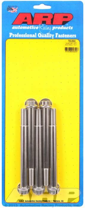 ARP - ARP7555500 - 12PT SS BOLTS