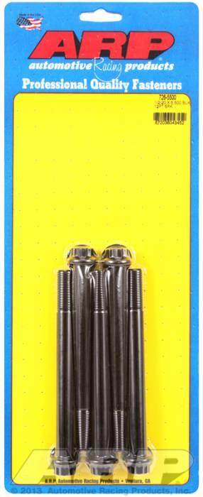 ARP - ARP7265500 - 12PT BLK OXIDE BOLT