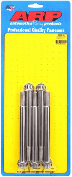 ARP - ARP6565750 - 12PT SS BOLTS