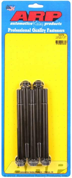 ARP - ARP7265750 - 12PT BLK OXIDE BOLT