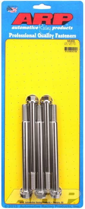 ARP - ARP6466000 - SS BOLTS