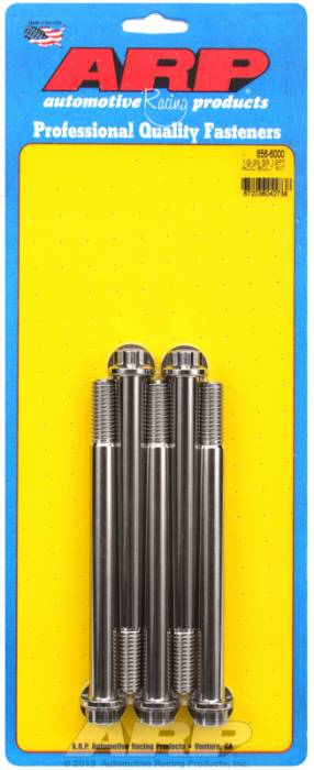 ARP - ARP6566000 - SS BOLTS