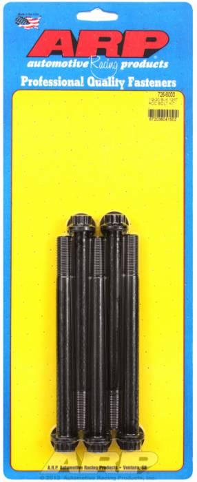 ARP - ARP7266000 - 12PT BLK OXIDE BOLT