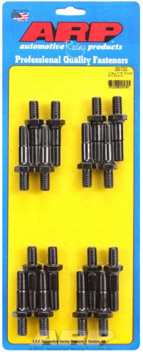"ARP - ARP2007202 - Chevy 7/16"" rocker arm stud kit"