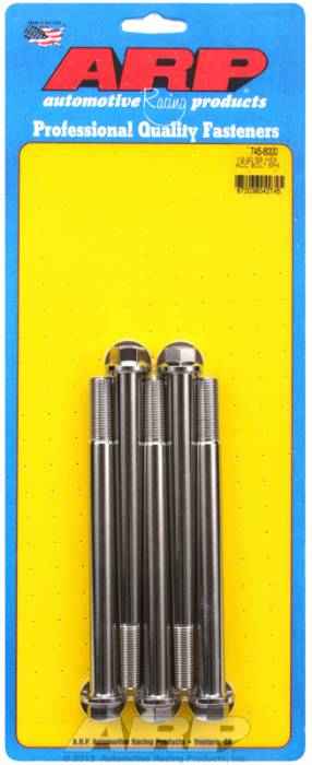 ARP - ARP7456000 - SS BOLTS