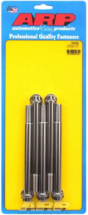 ARP - ARP7556000 - SS BOLTS