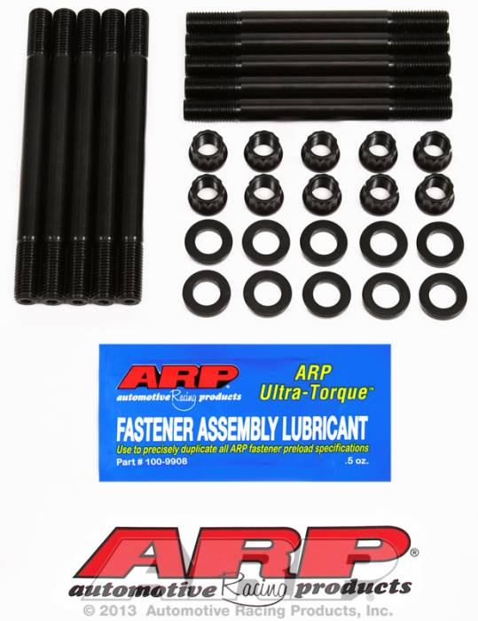 ARP - ARP2034203 -ARP Head Stud Kit- Toyota -4AG, 16 Valve- 12 Point Nuts