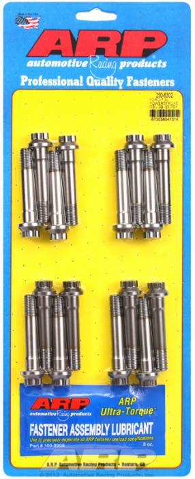 ARP - ARP2506302 - ROD BOLT KIT