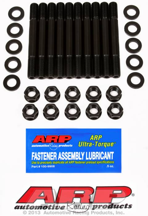 ARP - ARP2055401 - ARP Main Cap Stud Kit-Holden 308 V8 -2 Bolt