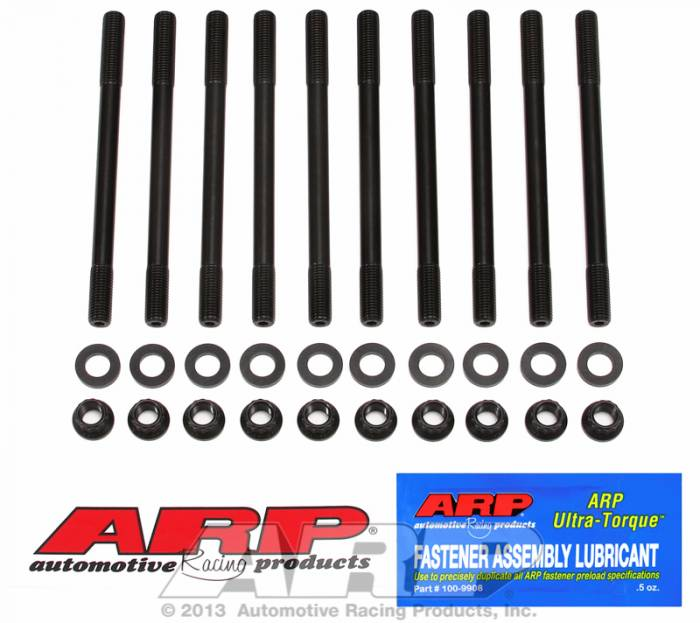 ARP - ARP2084305 - ARP Head Stud Kit- Honda, Civic D16Y - 12 Point Nuts