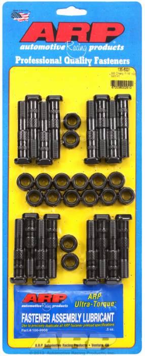 "ARP - ARP1356001 -ARP-Rod Bolts-High Performance-Chevy Big Block- 454 & 502-7/16""-Complete Set"
