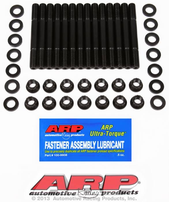 ARP - ARP2025406 - ARP Main Cap Stud Kit-Nissan- L24,L26,L28 6 Cyl