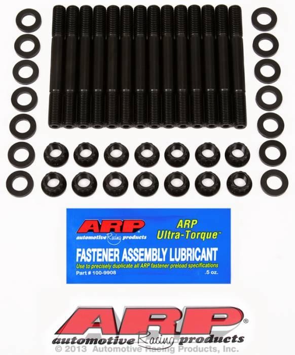 ARP - ARP2045403 - ARP Main Cap Stud Kit - Volkswagen 2.8L & 2.9L VR6