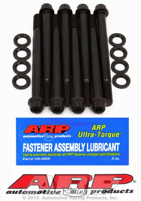 ARP - ARP2353708 -  ARP Head Bolt Kit- Chevy Big Block With Dart Aluminum Heads (Exhaust Side Only) (8 Bolts)- Pro Series - 12 Point Head